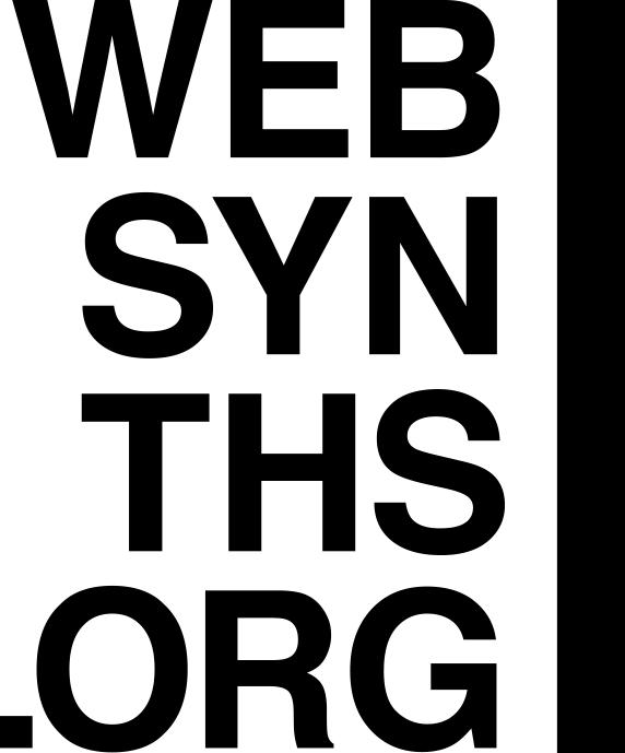 WebSynths org